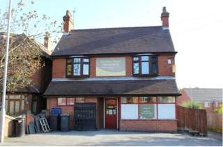 Primary photo of 10 Smisby Rd, Ashby De La Zouch
