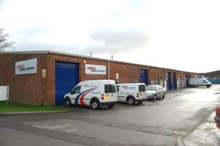 Primary photo of Units 1-12, Millfield Trading Estate, Bartlett Park, Chard