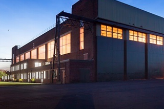 Primary Photo of Hangar 2