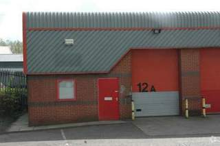 Primary Photo of Lidget Lane Industrial Estate, 12A-E