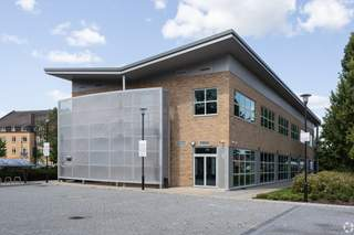 Primary Photo of Gateway Guildford, Guildford