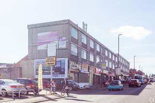 Primary photo of 116-146 Walsgrave Rd, Coventry