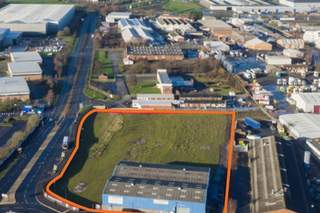 Site Photo - 1-5, Admin Rd, Liverpool - Industrial unit for rent - 6,000 to 8,000 sq ft