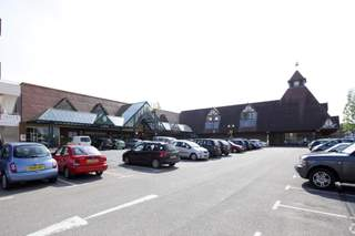 Primary photo of Market Place Shopping Centre