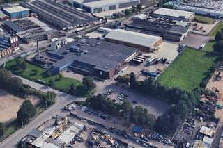 Primary Photo of Former Big Bear Confectionary Site