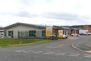 Primary Photo of Sherwood Network Centre