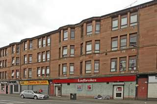Primary Photo of 80-88 Royston Rd, Glasgow