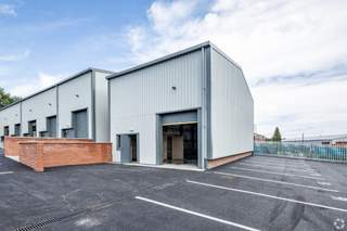 Primary photo of Unit 7, Stone Hill Rd, Stone Hill Business Park, Bolton