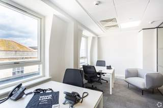 Interior Photo for Northgate House