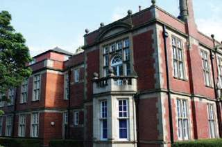 Primary Photo of Fleming Business Centre - Nelson House