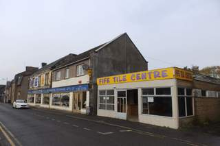 Primary Photo of 40-54 Campbell St, Dunfermline