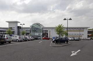 Primary Photo of Clyde Shopping Centre