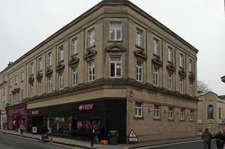 Primary Photo of 13-15 Stall St