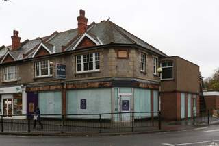 Primary Photo of Former Natwest