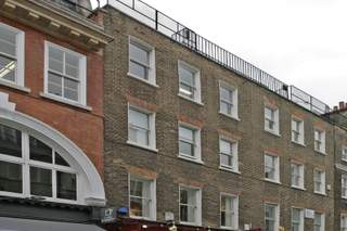 Primary Photo of 10 South Molton St