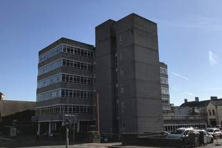 Primary Photo of Llanelli Crown Buildings
