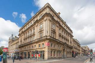 Primary Photo - 133 Buchanan St, Glasgow - Office for rent - 672 to 3,611 sq ft