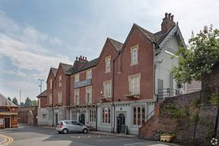 Primary Photo of Carriages Hotel