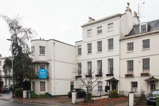 Primary Photo of Stirling House
