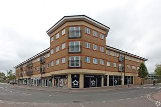 Primary Photo of The Hampden Building