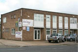 Primary Photo of Longmead Industrial Estate