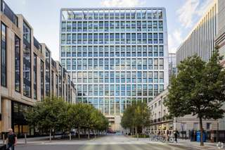 Primary Photo - 5 Aldermanbury Sq, London - Office for rent - 11,042 to 22,390 sq ft