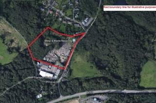 Primary Photo of Residential Development Land