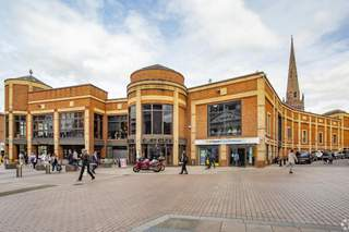 Building Photo - Broadgate, Coventry - Shop for rent - 3,359 to 6,748 sq ft