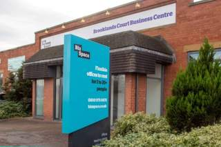 Primary Photo of Brooklands Court Business Centre