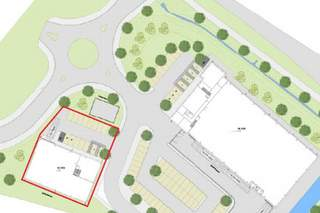 Primary Photo of Plot 2, Luttrell Way