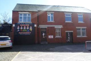 Primary Photo of Dance Studio to the rear of