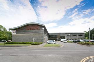 Primary Photo of Tredomen Business And Technology Centre, Hengoed