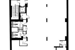 Floor Plan for 140 West George St
