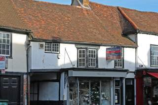 Primary Photo - 35-35A Hart St, Henley On Thames - Shop for rent - 725 sq ft