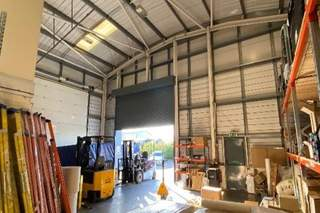 Interior Photo for Building A, Units 4-6