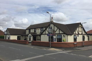 Primary photo of Hare & Hounds