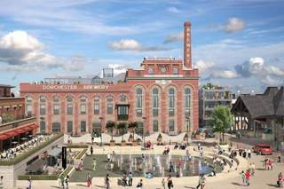 Primary Photo of Brewery Sq
