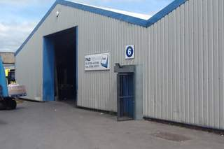 Primary photo of Roeacre Business Park, Unit 6
