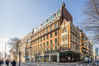 Primary Photo of 75-80 High Holborn