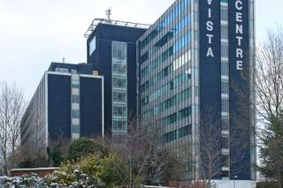Primary Photo of Vista Office Centre