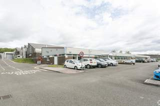 Primary Photo of Llantrisant Business Park