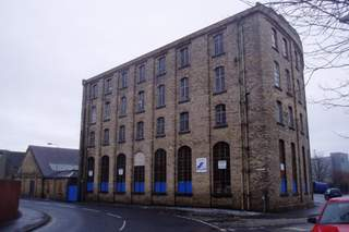 Primary Photo of Belford Mill Workspace