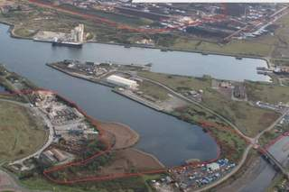 Primary Photo of Land At Margam Wharf