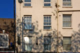 Primary Photo of 21 Whitechapel Rd