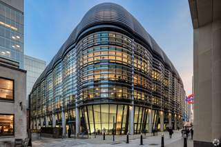 Primary Photo of The Walbrook Building