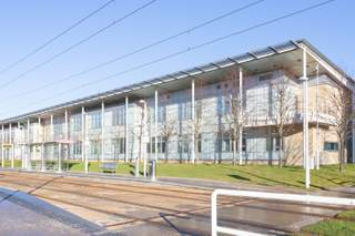 Primary Photo - Leven House & Regus House, Edinburgh - Serviced office for rent - 50 to 12,804 sq ft