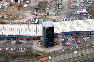 Primary Photo of Lakeside Business Park, Units 11-17