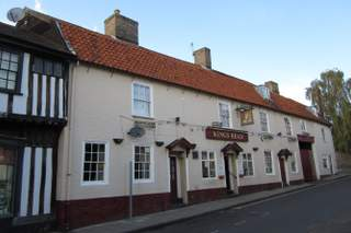 Primary Photo of Kings Head