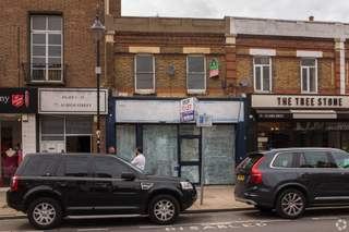 Primary photo of 75 High St, New Malden