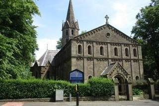 Primary Photo of St Mark's Church